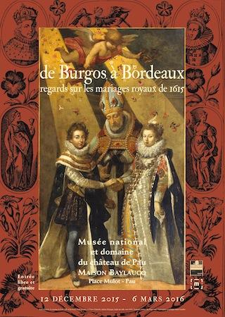 Mariages royaux de 1615