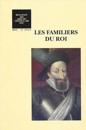 Les Familiers du Roi