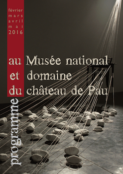 Programme château de Pau