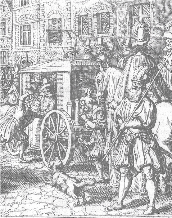 Assassinat d'Henri IV
